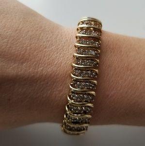 Jewelry - SALE* 6ct Diamond Tennis Bracelet